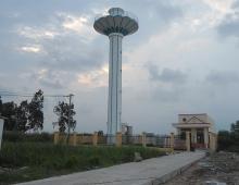 HTCN Tân Lộc Đông Cà Mau