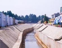 Xây dựng cải tạo kênh Ba Bò